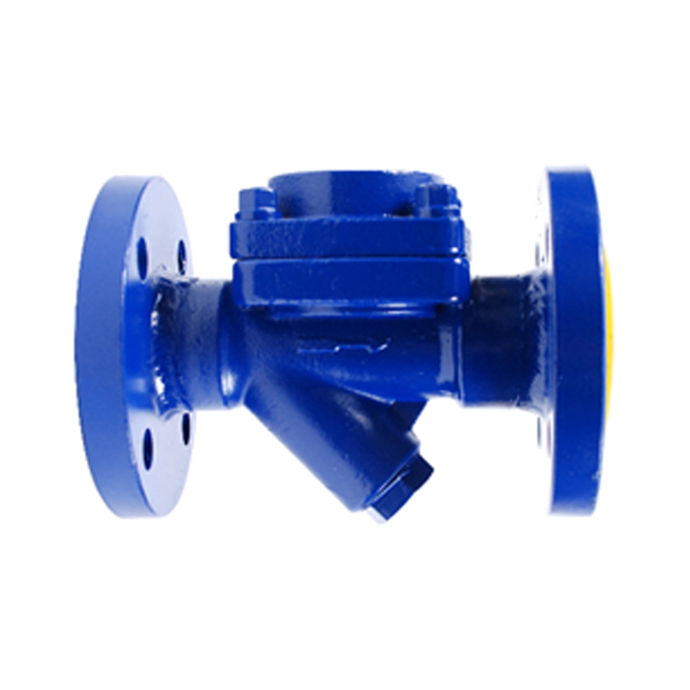 THERMOSTATIC STEAM TRAP