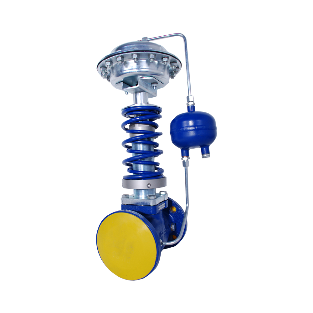 DIRECT OPERATED STEAM PRESSURE REDUCING VALVE