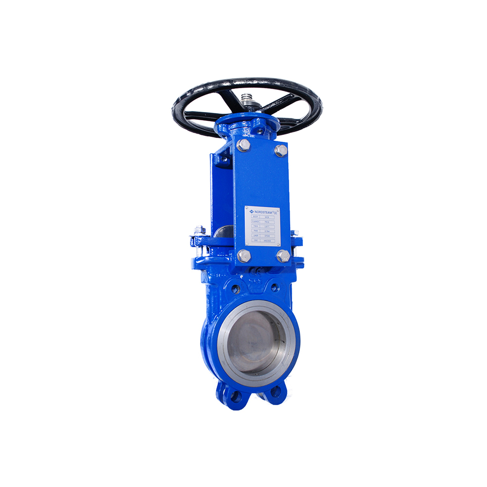 CASTING GATE KNIFE VALVES