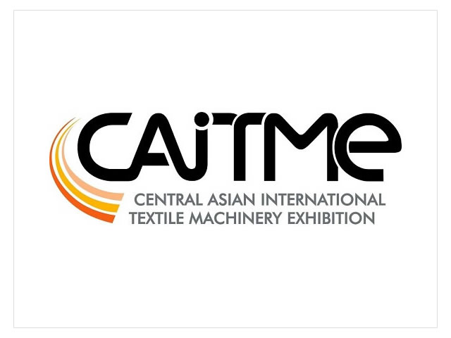 CAITME  15th. International Textile Exhibition