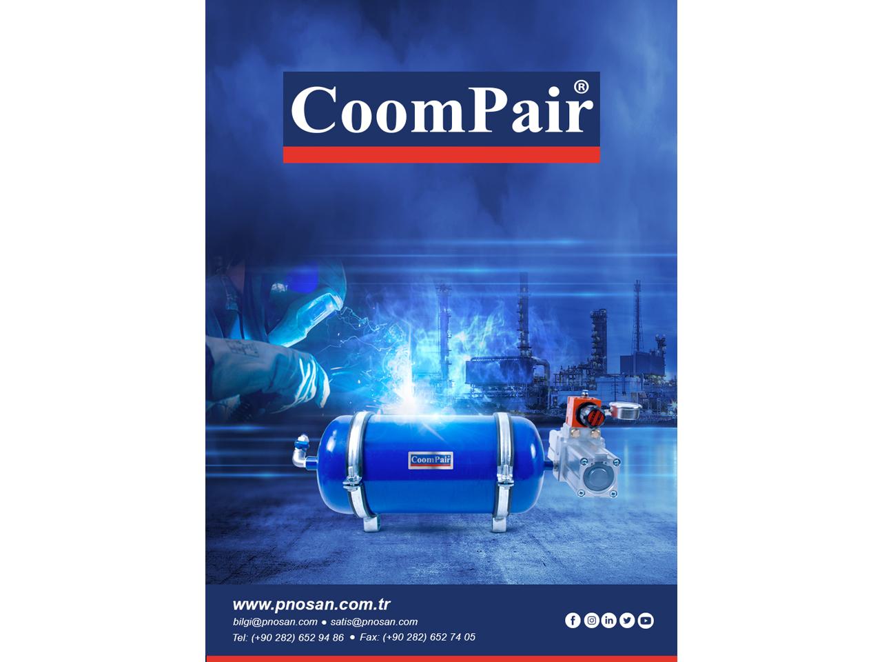 Coompair E-Catalog