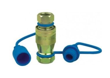 HYDRAULIC AUTOMATIC COUPLING FITTINGS