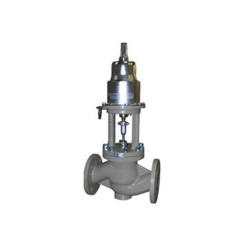 2 WAY PNEUMATIC VALVES GRS SERIES