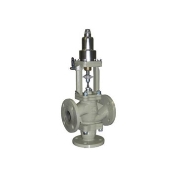 3 WAY PNEUMATIC VALVES GRS SERIES