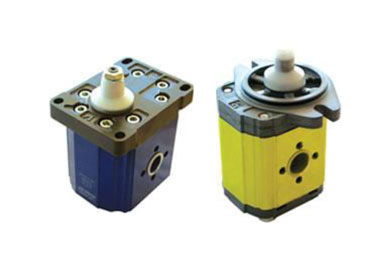 HYDRAULIC DEAR PUMPS