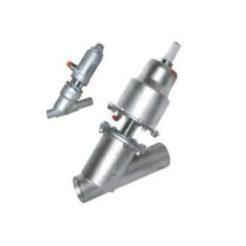 IVFL SERIES PNEUMATIC VALVES