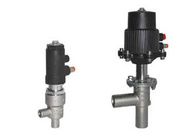 IVS/P SERIES PNEUMATIC VALVES