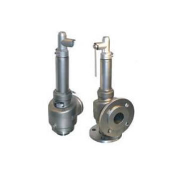 MBM SAFETY VALVES – TYPE APPROVED
