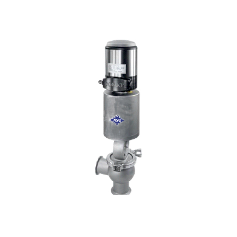 NON RETENTION REGULATING VALVE