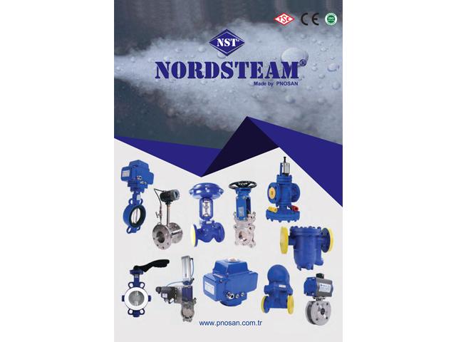 Nordsteam E-Catalog