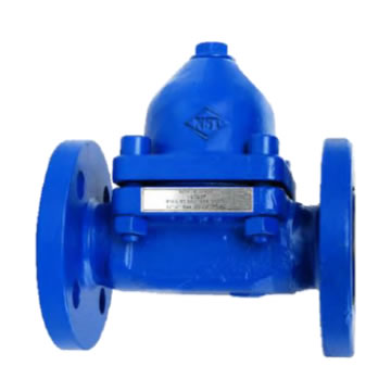 BI-METAL STEAM TRAP