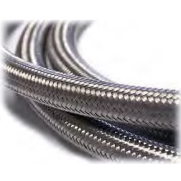 STAINLESS BRAIDED HOSES