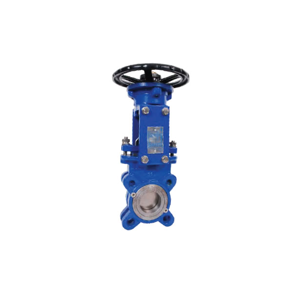 GATE KNİFE VALVE