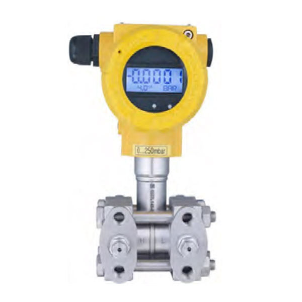 SMART DIFFERENTCIAL PRESSURE TRANSMITTER