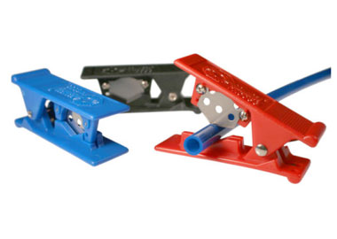 PLACTIC TUBE CUTTER