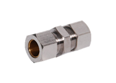 PNEUMATIC NIPPEL WITH COLLET
