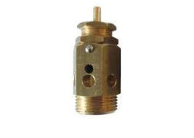 DISCHARGE SAFETY RELIEF VALVE
