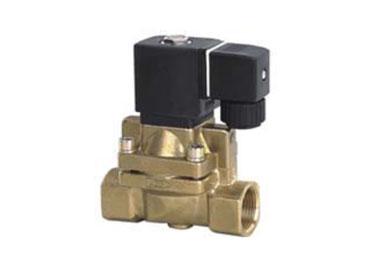 MODEL P-SB116-50 HIGH PRESSURE SELENOID VALVES
