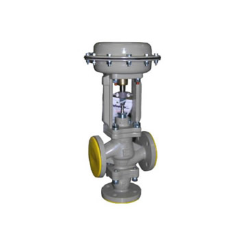 SBS SERIES PNEUMATIC 3 WAY VALVES