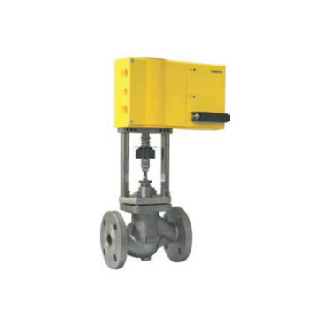 SBS SERIES ELECTRICAL VALVES
