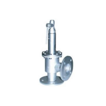 SMN SAFETY VALVES – NOT TYPE APPROVED