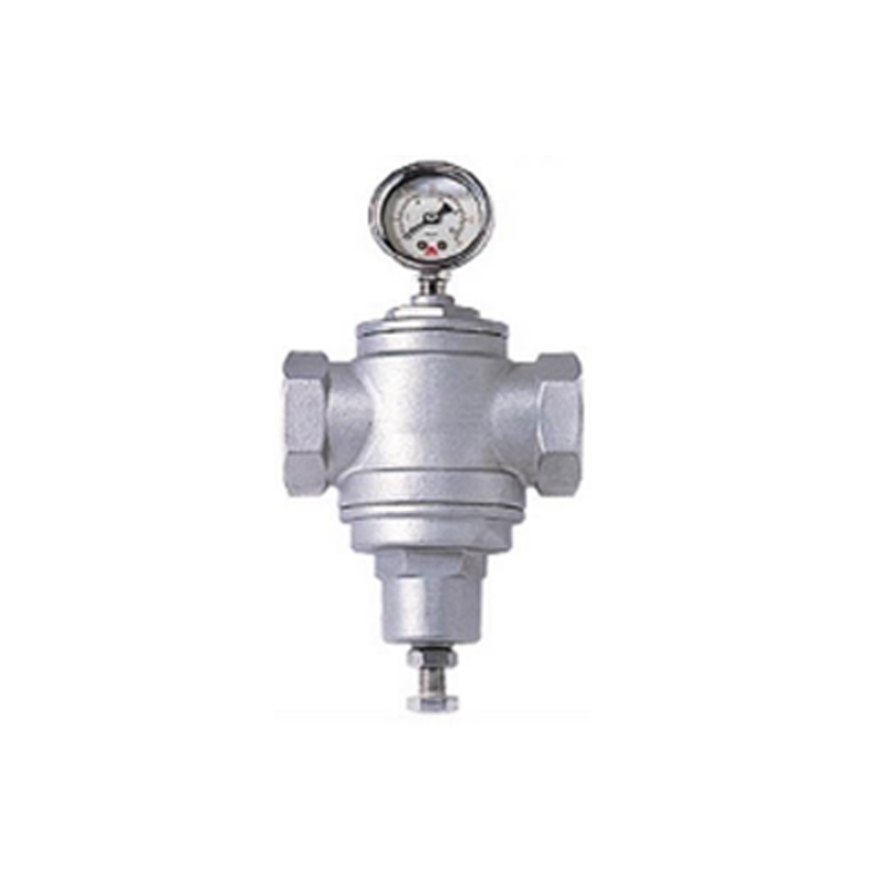 STAINLESS STEEL LIQUID PRESSURE REGULATOR